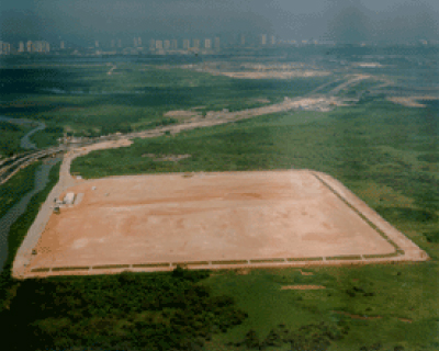 terraplanagem